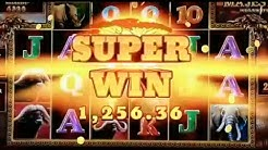 Some Online Casino Slots (HUGE WINS!) All For Fun!
