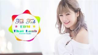 [ EDM ] Siêu Phẩm Nhạc EDM Thái Lan - Indonesia Remix 2019 || Tik Tok Channel Music