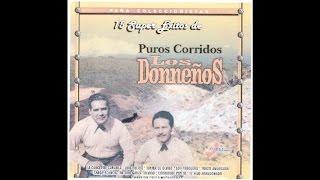 Los Donneños -Juan De La Fuente