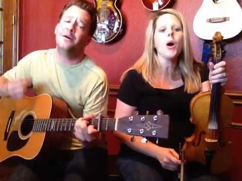 Wagon Wheel - John and Amy