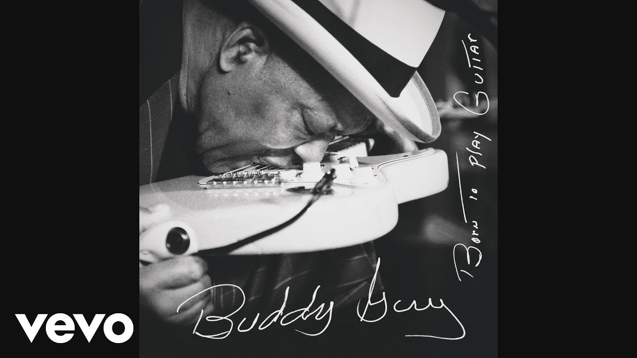 Buddy Guy - Flesh & Bone (Dedicated to B.B. King) (Audio)