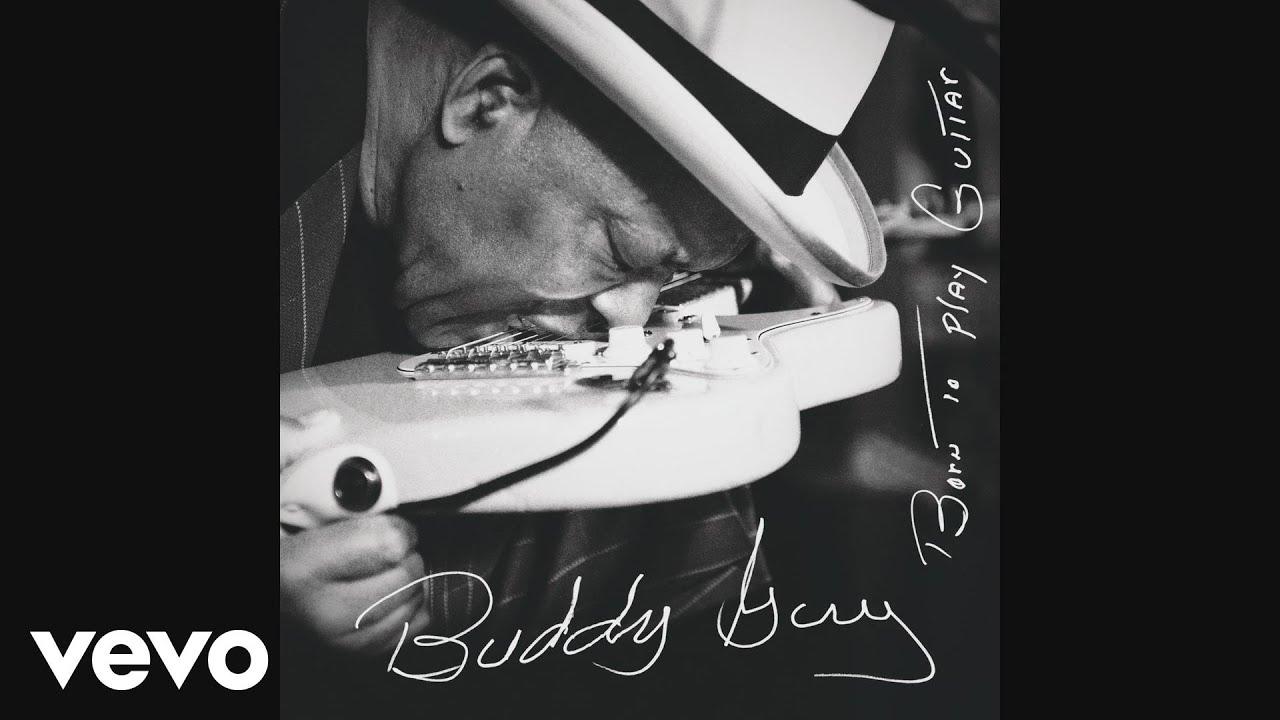 Buddy Guy - Flesh & Bone (Dedicated to B.B. King) (Audio)