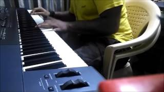 Yanni cover by Prateesh (The Magus)