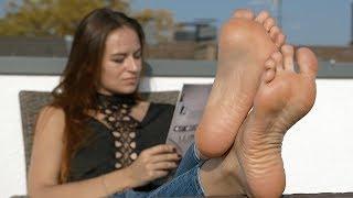 Anfissa - Barefoot Outdoors
