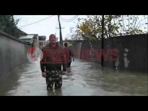 Pamje nga permbytja ne Bathore - Ora News- Lajmi i fundit-
