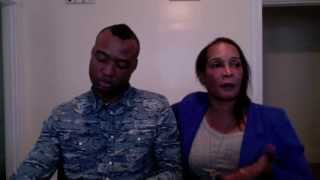 the gay discussion with my haitian mother