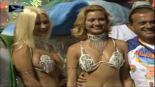 Repeat youtube video This is BRAZIL - Carnaval in RIO DE JANEIRO.avi