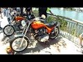 Riding Into History - Classic Motorcycles - Part 1