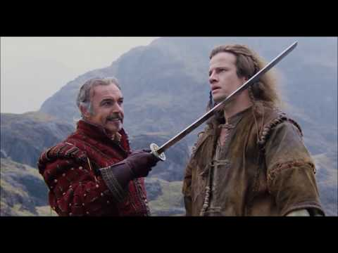 Loreena McKennitt - Bonny Portmore (Highlander Part 1 - Connor MacLeoad Training Scenes) (Full HD) mp3