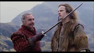 Loreena McKennitt - Bonny Portmore (Highlander Part 1 - Connor MacLeoad Training Scenes) (Full HD)