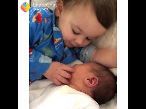 Cute Baby Video /chundari Vave Chundari Vave Chayo Chayurangu Song