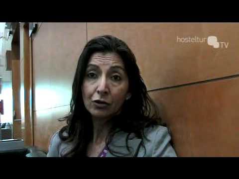 "Vídeo Fitur ""Hoteles sostenibles"""
