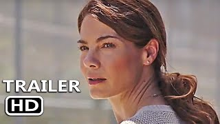 SAINT JUDY Official Trailer (2019) Michelle Monaghan, Common Movie