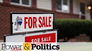 Parties debate affordability plans | Power & Politics