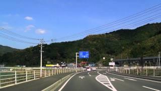 NSD 2-111 [松橋IC-九州自動車道-八代JCT-八代日奈久道路-水俣市栄町]