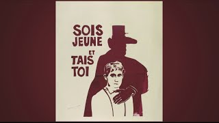 The writing's on the wall: Revolutionary posters from May 68