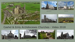 Cashel & Emly Archdioceses Churches