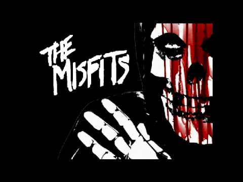 misfits legacy of brutality, excellent sound (full album)