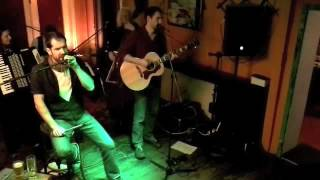 En Pogue Star Of The County Down Pub Session 2016