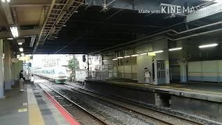 7月6日撮影 この編成…この折り返しのくろしお21号が日根野駅でパンタグラフが破損したみたいです,しかもこの他にも2編成(223系100番台更新,225系5000番台)破損…