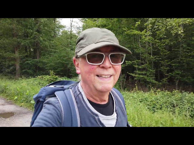 (Vlog nr. 44) Tienduizend stappen per dag