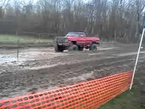 New paris speedway mud bog pt.9