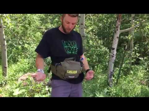 6f880a81df Camelbak's 2018 Line Up - YouTube