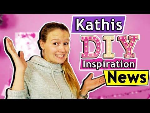 Kathi teilt ihre