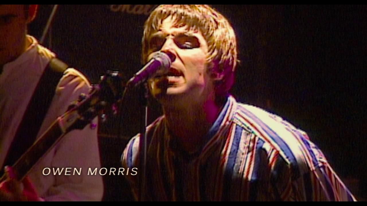 Oasis worst gig ever: Crystal meth at The Whisky-A-Go-Go, 94