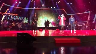 MISHA OMAR-BUNGA BUNGA CINTA(LIVE BINTANG AIMINNAL 2016)