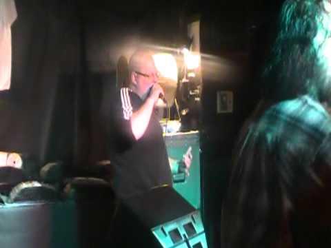 Fuck You- Cee lo Green Cheers karaoke Halifax NS DEC 2011