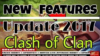Clash of clans New Update 2018 COC | Clash of Clans | Town hall update 2018 | Quitable Gamer