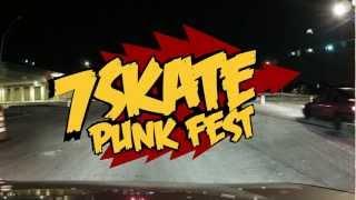 Skate Punk 7