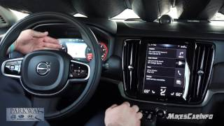 How to Use Navigation in New Volvo