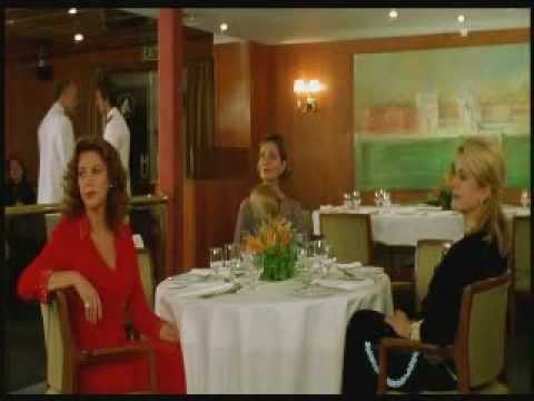 Irene Papas canta num filme de Manoel de Oliveira