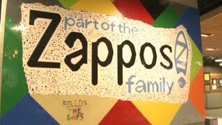 How Zappos will run with no job titles