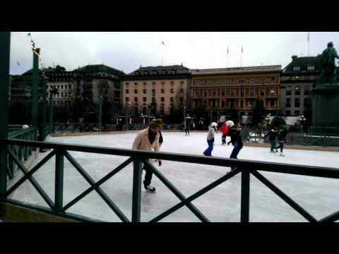 Ski in stockholm
