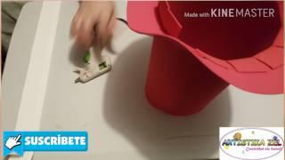 Sombrero Dr. Seuss en Fomy