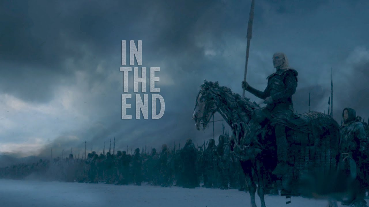 Download Game Of Thrones || In The End