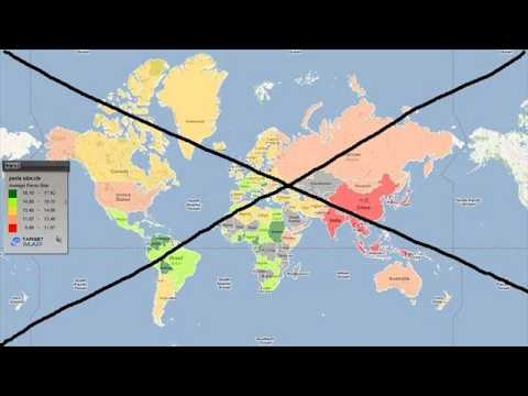 Koreans are 5 inch not 38 inch penis size world country map is koreans are 5 inch not 38 inch penis size world country map is fake youtube sciox Image collections