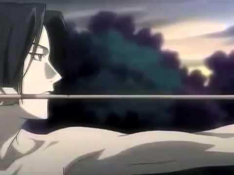 sexy long black hair anime boys