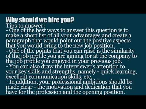 Top 9 hr officer interview questions and answers