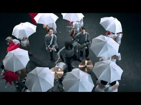 Hollerado - Got To Lose (OFFICIAL VIDEO)