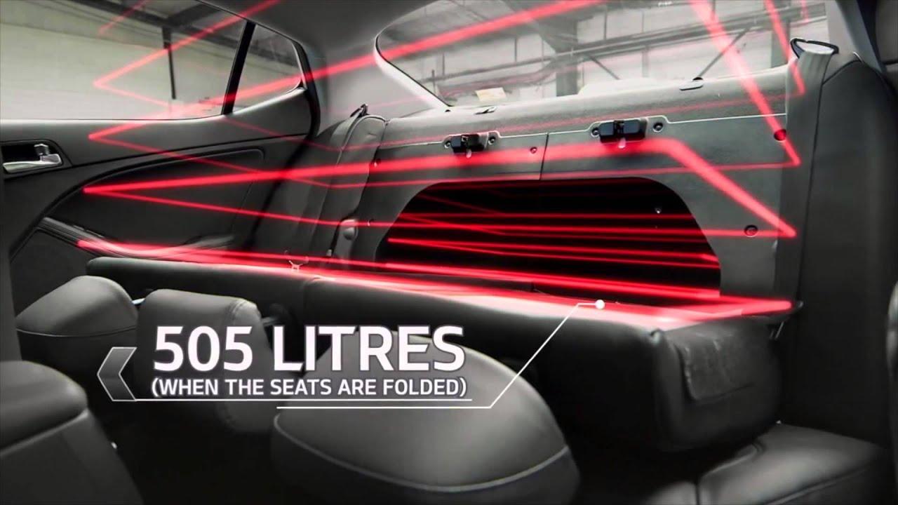 Kia Optima '3' - New Walkaround