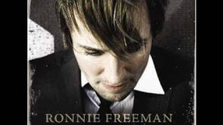 Watch Ronnie Freeman The Only Thing video