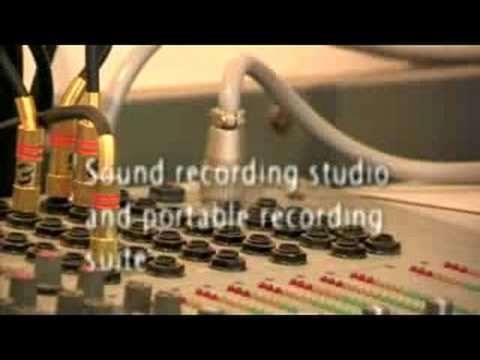 Music and Music Technology at Keele