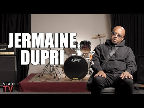 Jermaine Dupri on Kris Kross' Chris Kelly Dying at 34, Da Brat Going to Prison (Part 6)