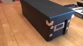 Snap-N-Store CD Storage Box (SNS01521) Review