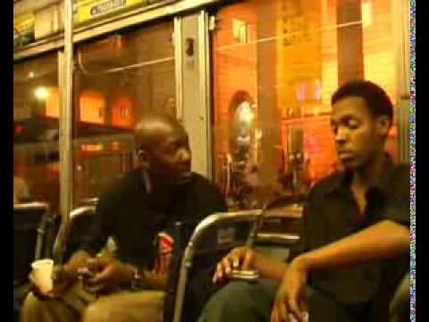 Milano Centrale - Stories from the Train Station (2007)