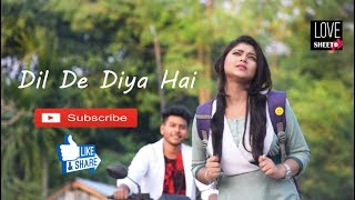 dil-de-diya-hai-jaan-tumhein-denge-heart-touching-love-story-latest-hindi-sad-songs-till-watch-end